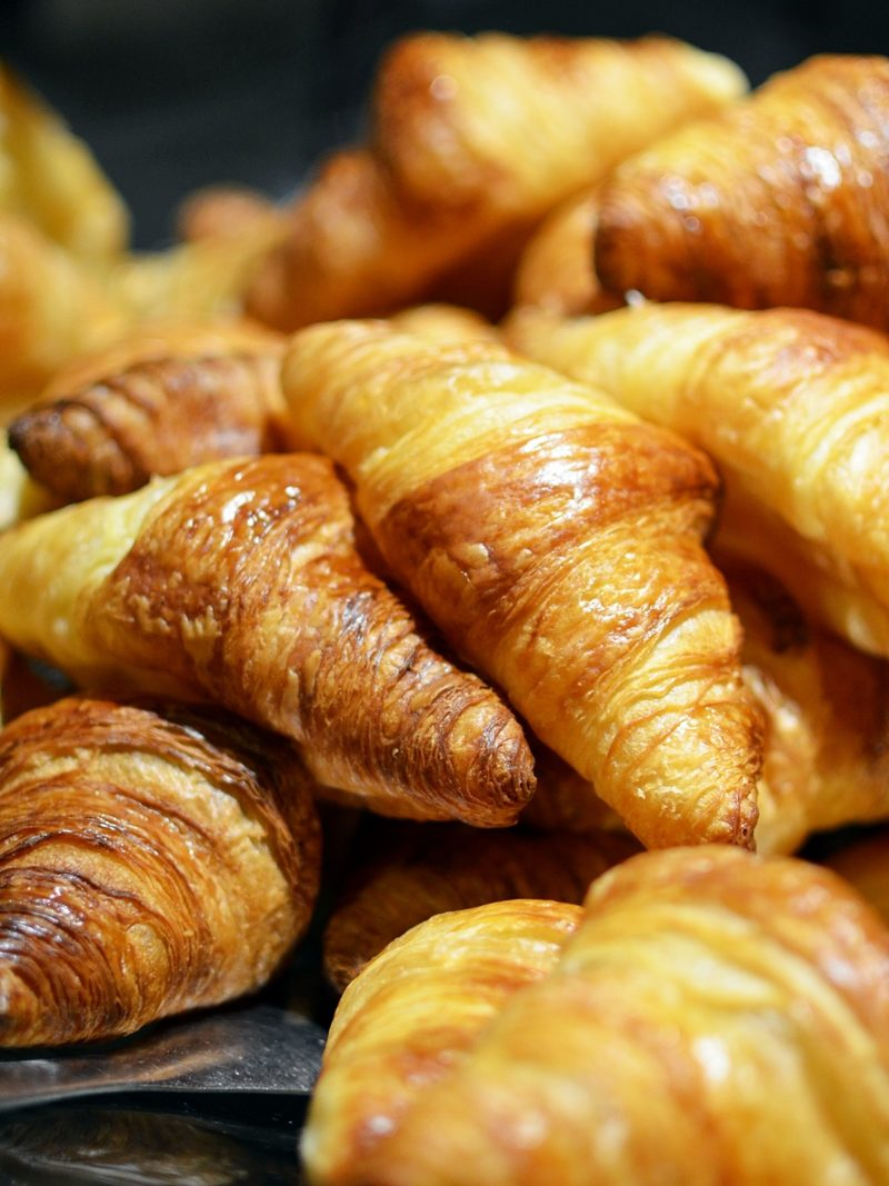 The Croissant Diet Specification - Fire In A Bottle