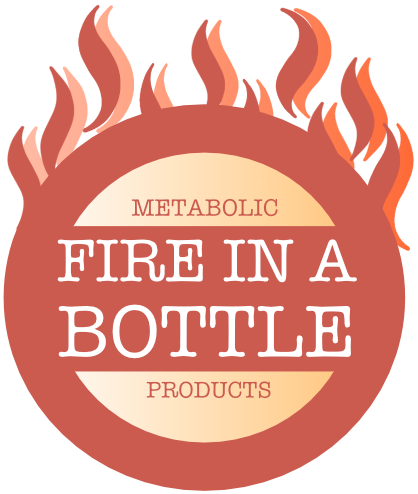 Fire In A Bottle