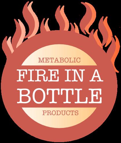 Fire In A Bottle